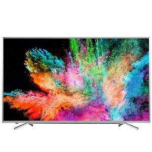 "Hisense 55M7000 4K ULED HDR 4K Ultra HD Smart TV, 55"" With Freeview HD & Ultra Slim Design £749.95 @ John Lewis"