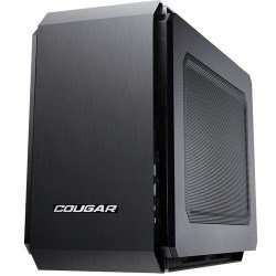 Cougar QBX Pro Mini ITX PC Case - £37.92 Delivered (£34.97 if collecting) @ Laptops Direct