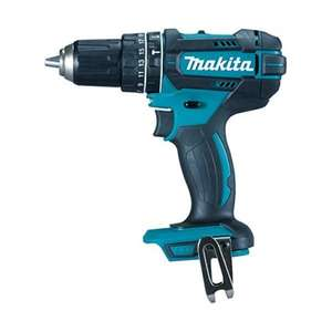 Makita DHP482Z 18V Li-ion Cordless Combi Drill - Body Only £39.99 @ UKToolMart free delivery