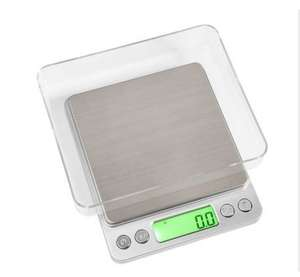 Our Weigh upto 50% Clearance Sale - On Balance Envy 500 £16.08 - £2.40 del