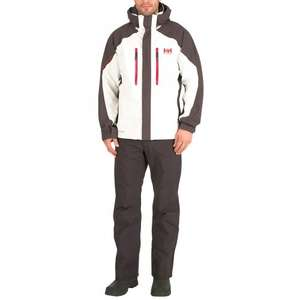 Helly Hansen Mens Belfast Wintersport Helly Tech Jacket at MandMDirect for £44.48