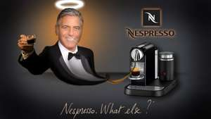 Free delivery with purchases of 100 capsules from Nespresso