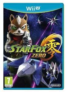 Star Fox Zero (Wii U) £19.85 Delivered @ Simply Games