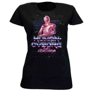 Star Wars, Marvel, GoT t shirts from 95p! (plus £2.95 postage) character.com