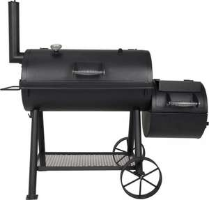 Char-Broil Oklahoma Joe Highland Smoker & Grill - £199.00 + £9.95 del FROM £299.99 Asda