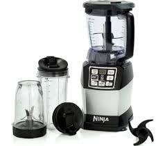 Nutri Ninja BL490 £119.99 Currys