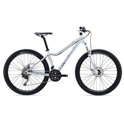 Giant Liv Tempt 2 Women's Hardtail Mountain Bike £399.99 @ Rutland Cycling