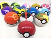 Pokeball figures - Approx 77p delivered @ Ali Express / My Sweety House