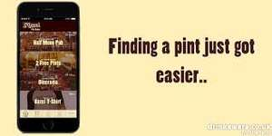 2 free pints of Kozel beer with their app is back and this time MORE BARS