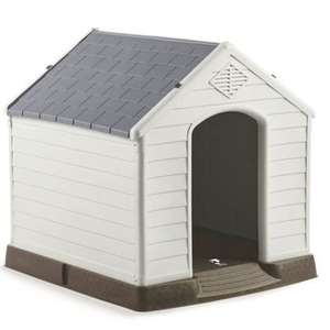 Large Pet Home £39.99 @ Homebase