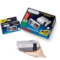 Nintendo Classic Mini: NES - £49.95 at The Game Collection!