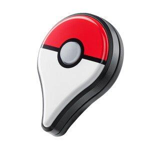 Pokemon go plus back in stock £34.99 @ Nintendo