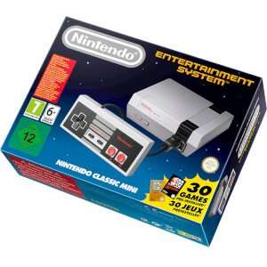 Mini NES + Additional Mini NES Controller for £52.18 @ Zavvi (Use the code 'WELCOME')