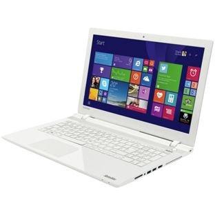 """Refurbished - Toshiba L50C 15.6"""" i3 8Gb 2TB Laptop - White £229.99 @ ebay/Argos"""
