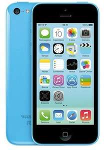 Apple iPhone 5C (16GB) - Blue - Factory Unlocked -refurb- 1 year warrenty - £99.99 @ Quick Mobile Fix