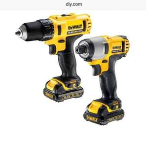 dewalt deal at B&Q (diy.com) for £80