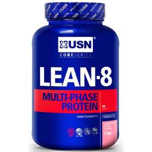 USN Lean - 8 protein - 1GK @ HomeBargains (Southport) - £14.99
