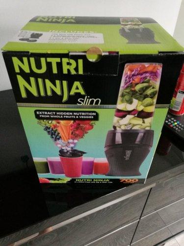 Nutri Ninja Slim £17.25 @ Tesco
