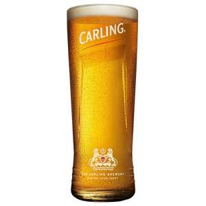 Free carling (purchase requried)