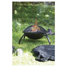 La Hacienda Fire pit @ Tesco Oldham - £10