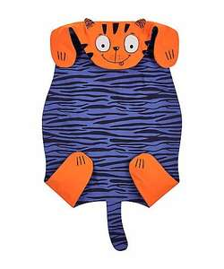 Mothercare Smile by Julien Macdonald Tiger Shawl - £5