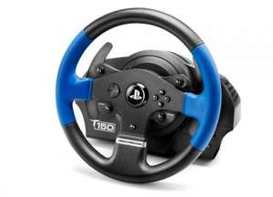 Thrustmaster T150 Steering Wheel £69.99 @ Argos