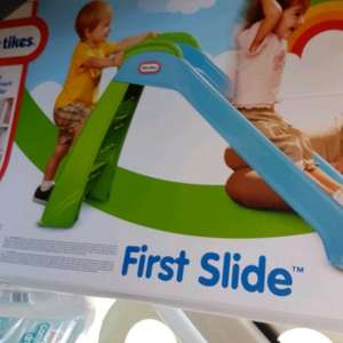 little tikes first slide £13.33 @ Sainsbury's