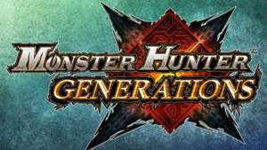 Monster Hunter Generations 3DS Theme Giveaway @ IGN