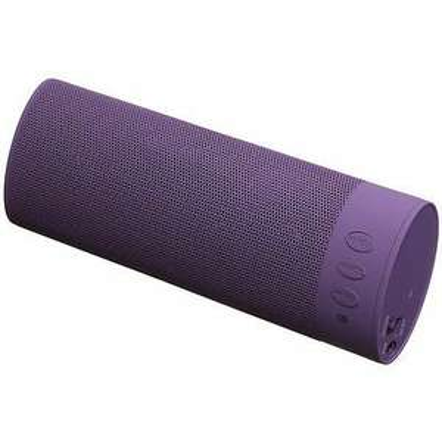 Kitsound Boombar Portable Bluetooth Wireless Speaker With Built In Mic Purple (Refurb) £13 @ Tesco / Ebay