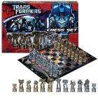 Transformers Chess Set £7.99 @ Home Bargains