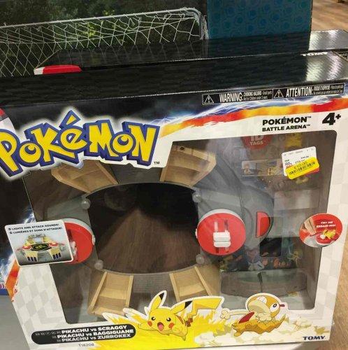 Pokemon Battle Arena £10 (RRP £49) @ Homesense - Swindon