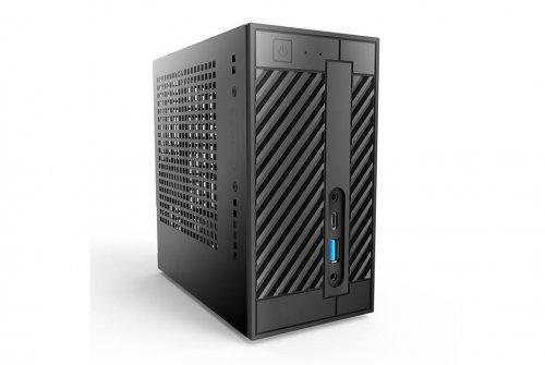 ASRock DeskMini 110 Barebone PC - £129.76 @ CCLOnline