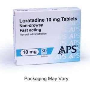 Loratadine 6 months supply 6 x 30 10mg tablets £4.79 Delivered @ Pharmacyfirst