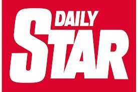 free dog treats from one stop with daily star 50p