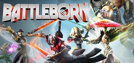 Battleborn PC + DLC  £8.99  with 'BATTLEBORN10' code at CDKeys
