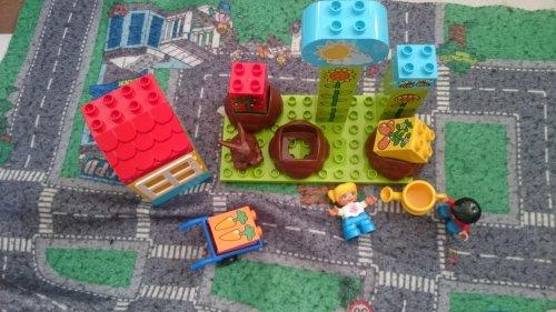 Lego Duplo 10819 £6.99 instore @ Argos