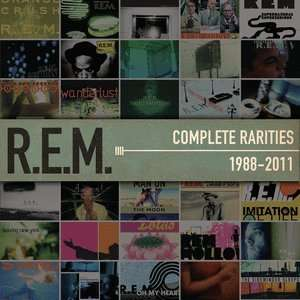 R.E.M. Complete Rarities 1988-2011 music download (131 tracks) for 79p at TuneTribe.com