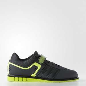 Adidas powerlift 2 shoes £45.95 @ Adidas