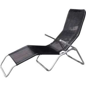 Metal Reclining Malibu Rolling Sun Lounger was £34.99 now only £17.49 @ Argos