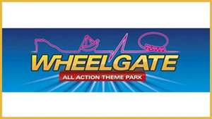 Half Price Family Ticket For Wheelgate in Newark. £27.98 Was £55.96 Pulse Radio