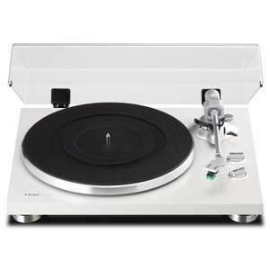 TEAC TN-300 Turntable in white - £249 inc delivery and 3 year warranty @ Bax shop