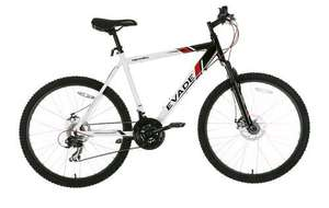 Apollo Evade Mens Mountain Bike £119.99 @ Halfords  ( rrp £259.99 save £140)