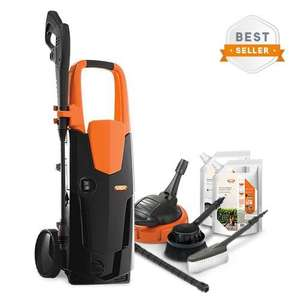 P86-P3-T high pressure washer , use code CLEAN20 for an additional 20% £87.99 @ Vax