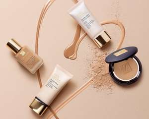 Estee Lauder free 10 day Double Wear Longwear Makeup sample