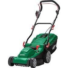 Qualcast 1600w rotary mower £73.24 @ Homebase
