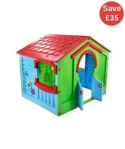 3 for 2 On Outdoor Toys + Up To 60% Off + Free Click & Collect at ELC