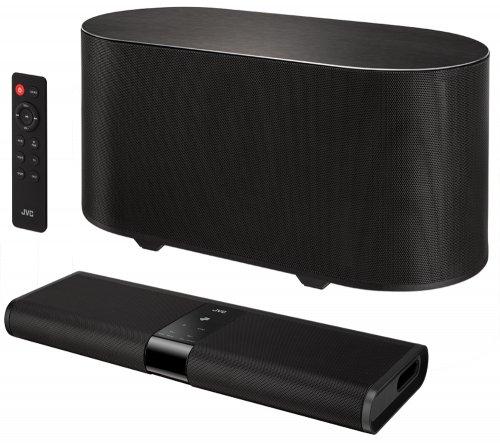 JVC th-wl311b 2.2 wireless sound bar £49.97 Currys