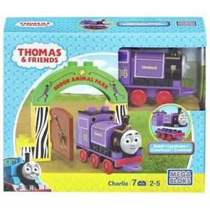 Mega Bloks Thomas & Friends Buildable Character Assortment £2.39 ARGOS