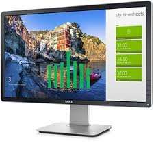 """Dell P2416D 24"""" QHD WLED Monitor 1440p £166.80 @ itcsales.co.uk"""