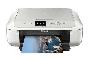 Canon PIXMA MG5750 Multi-Function All-in-One Wi-Fi Inkjet Printer now £49.98 delivered at eBuyer